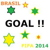 App GOAL ! FIFA 2014 APK for Windows Phone
