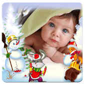 Kids PhotoFrames