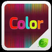 GO Keyboard Color APK for Ubuntu