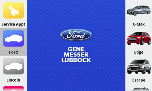 Gene Messer Ford Lubbock