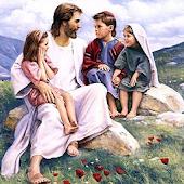 的圣经故事 Chinese Bible Stories