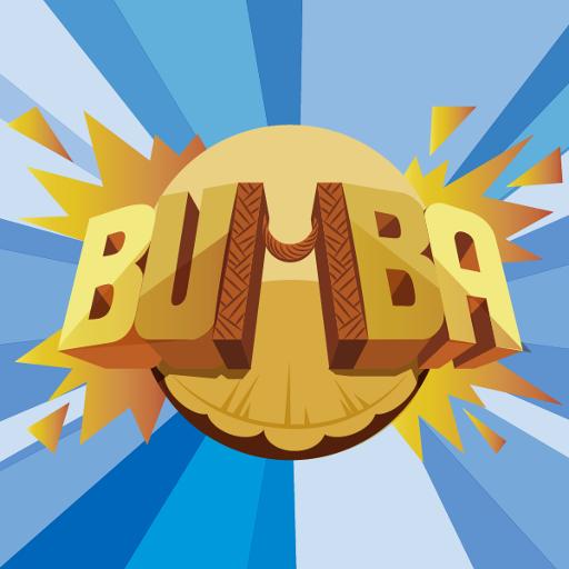 休閒App|Bumba LOGO-3C達人阿輝的APP