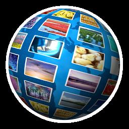 超画像検索 (画像で検索・画像一括DL)