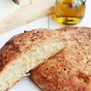 Feta Bread.
