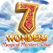 7 Wonders:Magical Mystery Tour