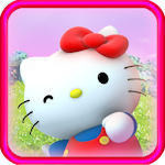 Hello Kitty Beauty Salon LW 1.0.1 Apk