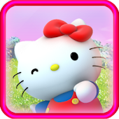 Hello Kitty Beauty Salon LW