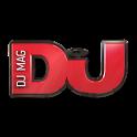 DJ Mag icon