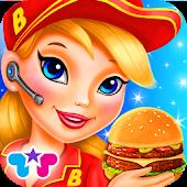 Burger Star APK for Bluestacks