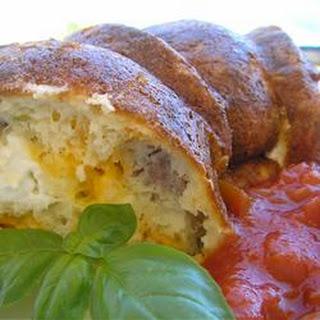 Wylma's Breakfast Bread