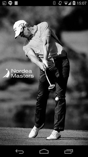 Nordea Masters 2014