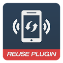 NFC Tools Plugin : Reuse Tag icon
