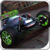 App RE VOLT 2 Best RC 3D Racing version 2015 APK