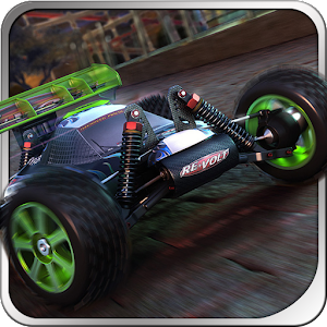 RE-VOLT 2 : Best RC 3D Racing v1.0.5 APK