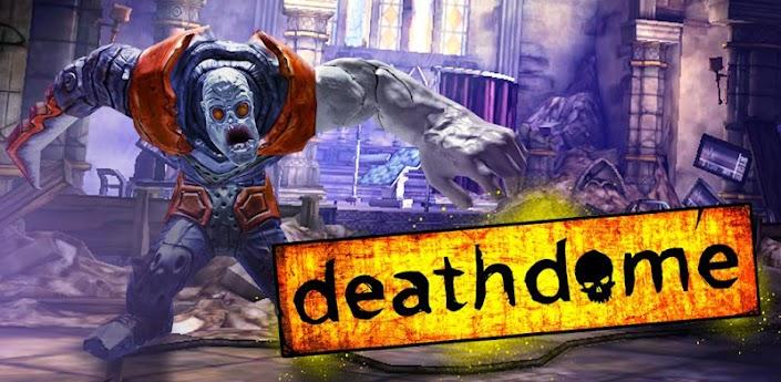 تصویر بازی DEATH DOME 2.0.0