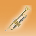 Trumpets Calls FX logo
