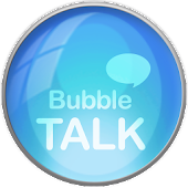 Bubbletalk - meet new friends