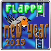 Flappy New Year 2015!