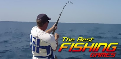 Best fishing games android app on appbrain for Best fishing game android