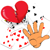 Heart Attack Poker Game