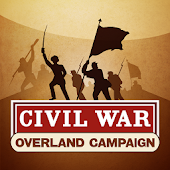 Overland Campaign Battle App