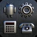 Berlin GO Launcher Ex Theme icon