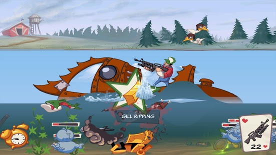 Super Dynamite Fishing Premium Screenshot 6
