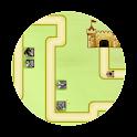 Fast Castle Defense Free icon