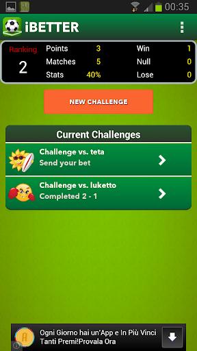 玩體育競技App|iBetter免費|APP試玩