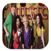 Austin And Ally New Game Fun