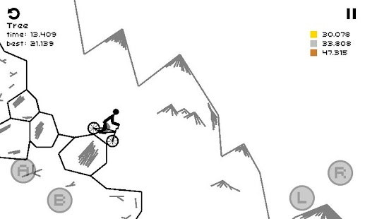 Draw Rider - screenshot thumbnail