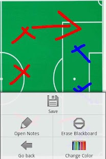 Sport Strategy Playmaker- screenshot thumbnail