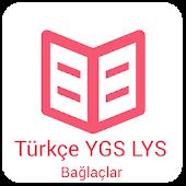 Bağlaçlar Türkçe LYS,KPSS,YGS