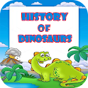 History Of Dinosaurs