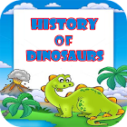 History Of Dinosaurs icon