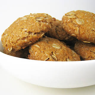 Anzac Biscuits Without Golden Syrup Recipes.