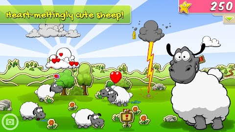 Clouds & Sheep Premium Screenshot 7