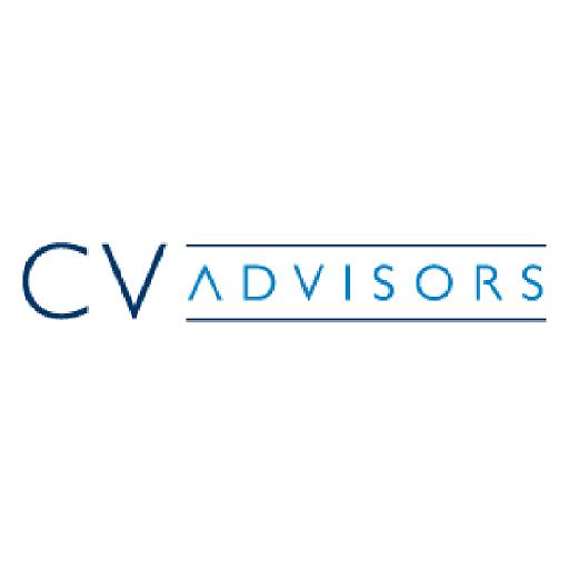 CV Advisors LOGO-APP點子