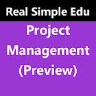 Project Management (Preview) icon
