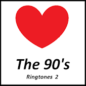 90s Music Ringtones Vol 2