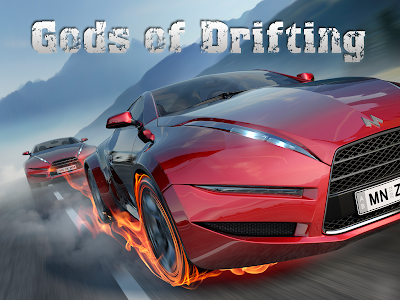 Gods of Drifting v1.1
