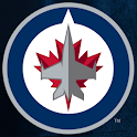 The Official Winnipeg Jets App logo