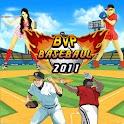 BVP Baseball 2011 logo