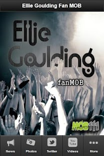 Ellie Goulding Fan MOB - screenshot thumbnail