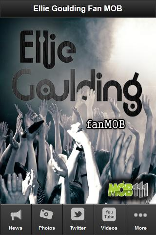 Ellie Goulding Fan MOB - screenshot