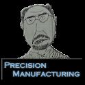 Precision Manufacturing icon