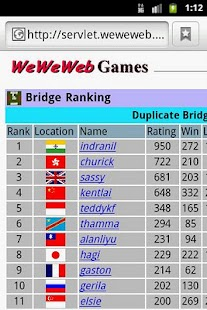 WeWeWeb Bridge (Free)- screenshot thumbnail