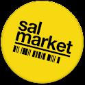 Salmarket logo