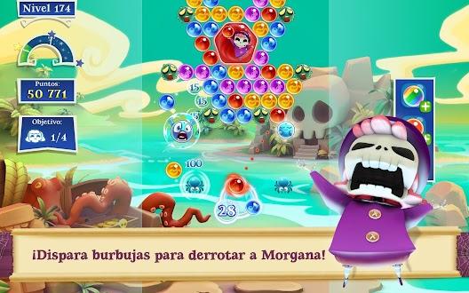 Bubble Witch 2 Saga Gratis
