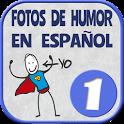 fotos de humor en español icon